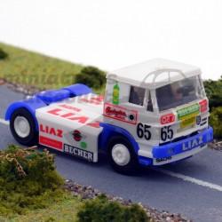 Camion Tracteur Igra Liaz -...
