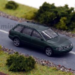 Audi A4 Break - Rietze -...