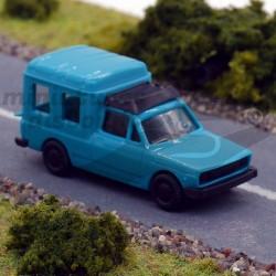 Fiat Fiorino Camionnette -...