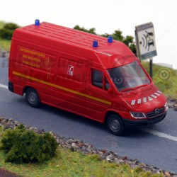 Mercedes Sprinter Pompier -...