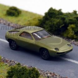Porsche 928 - Herpa -...