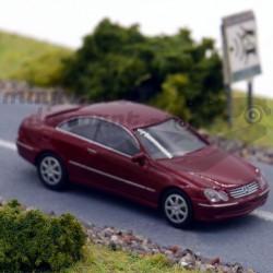Mercedes Benz CLK  - Wiking...