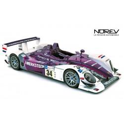 Porsche RS Spyder Le Mans...