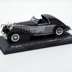 Hispano Suiza 1933...