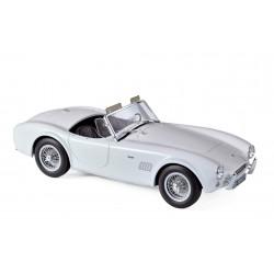 AC Cobra 289 de 1963 -...
