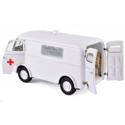 Peugeot D4B - Ambulance -...