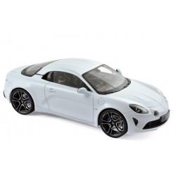 Nouvelle Renault Alpine...