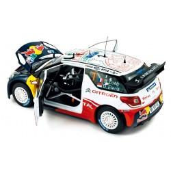 Citroen DS3 WRC Sébastien...
