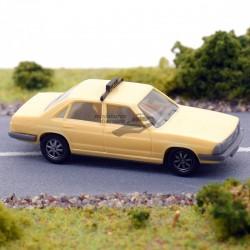 "Audi 100 ""Taxi "" - Herpa -..."
