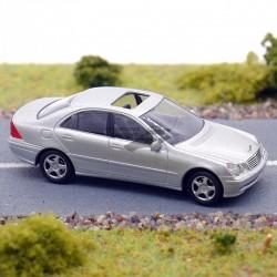Mercedes Benz C-Klasse -...