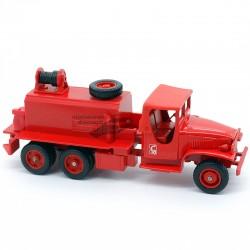 GMC CCF Pompiers - Solido -...