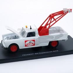 Peugeot 404 Dépanneuse AVIA...