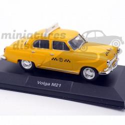 Volga M21 - 1/43ème en boite