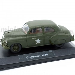 Chevrolet Militaire 1950 -...