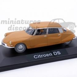 Citroen DS - 1/43ème en boite