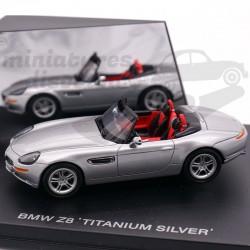 BMW Z8 Titanium - 1/43ème -...