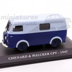 Camionnette Chenard &...