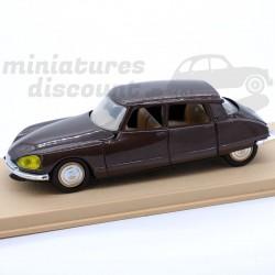 Citroën DS - 1/43ème en boite