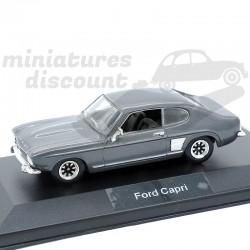 Ford Capri - 1/43ème en boite