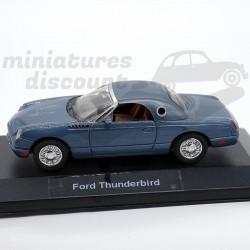 Ford Thunderbird - au 1/43...