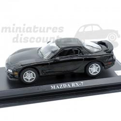 Mazda RX7 - 1/43ème - en boite