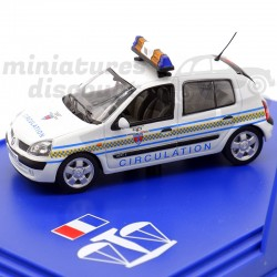 Renault Clio Police...