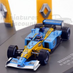 Renault F1 Team R202 - RS...