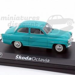 Skoda Octavia - 1/43ème En...