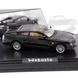 Concept Car Webasto 2 Norev...