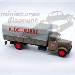 "Berliet GDC ""A.Delombre"" -..."
