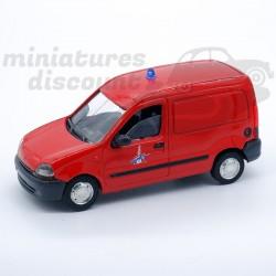 Renault Kangoo Pompiers de...