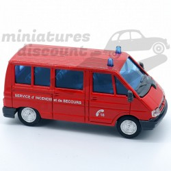 Renault Trafic I Pompiers -...