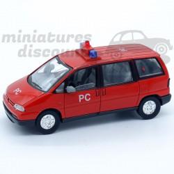 Peugeot 806 Pompiers -...