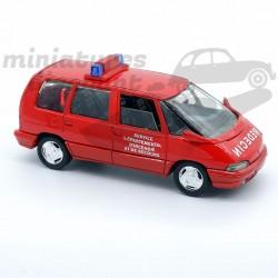 Renault Espace Pompiers...