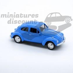 Volkswagen Coccinelle bleu...