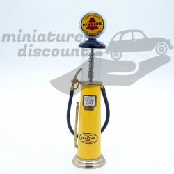 Pompe à essence Vintage...