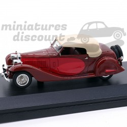Bugatti T57 Stelvio Coupé...