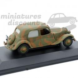 Citroën Traction Armée -...