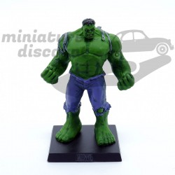 The Hulk Figurine en Métal...