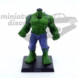 The Hulk Figurine en Métal...