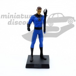 Mr Fantastic - Figurine en...