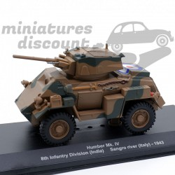 Humber MK IV 8th Infantry...