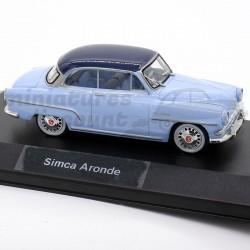Simca Aronde - 1/43ème En...