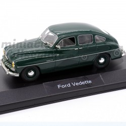 Ford Vedette - 1/43ème en...