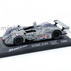 Dome S101 - 24h du Mans...