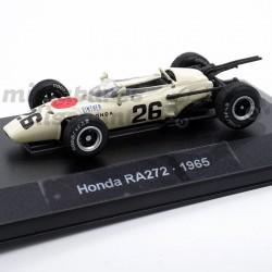 Honda RA272 de 1965 - 1/43...
