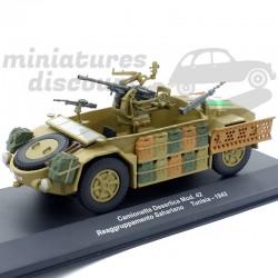 Camionette Desertica Mod 42...