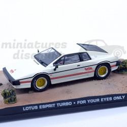 Lotus Esprit Turbo  007 -...