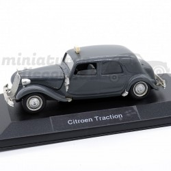 Citroen Traction Taxi -...