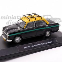 Hindustan Ambassador Taxi -...